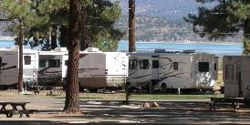Great RV Sites